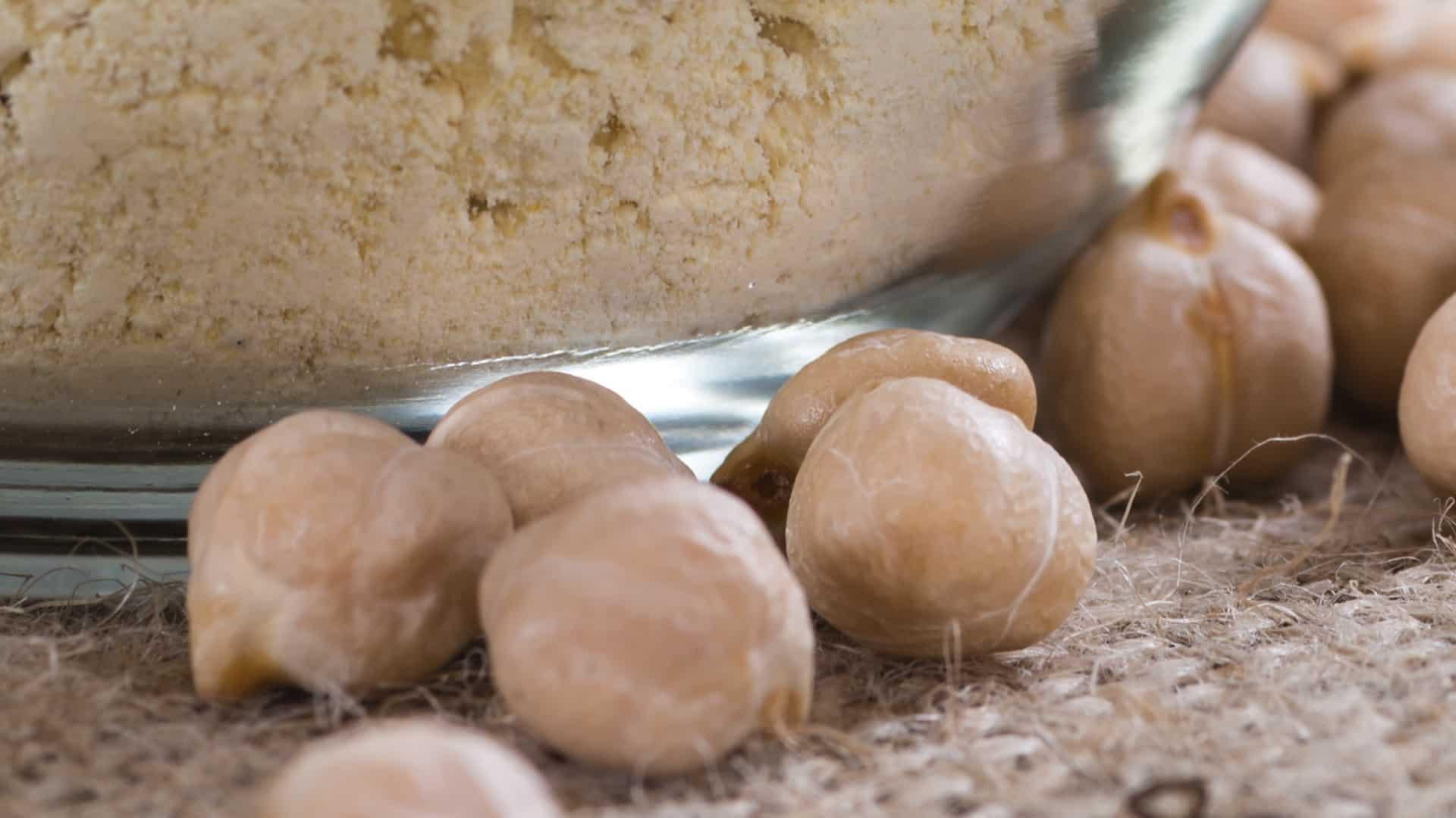 Proteína vegana: ¿Cuáles son los mejores productos del 2020?