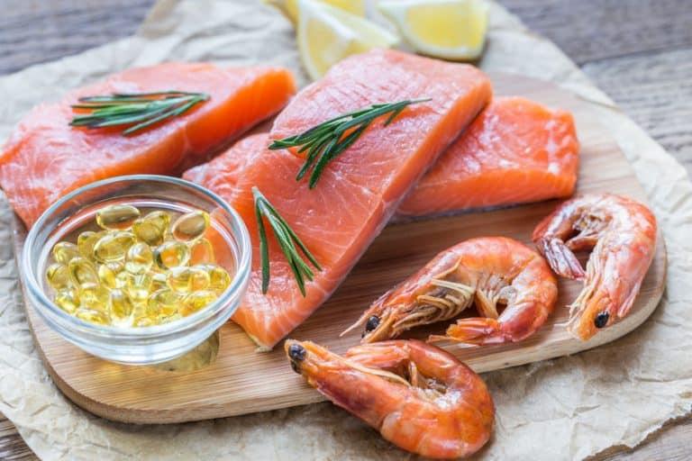 Aliementos ricos en vitamina D3