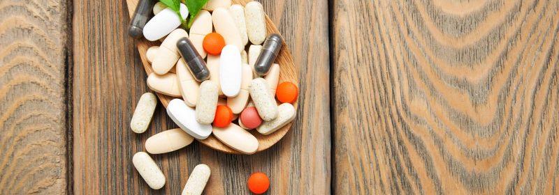 Vitamina B12 destacada