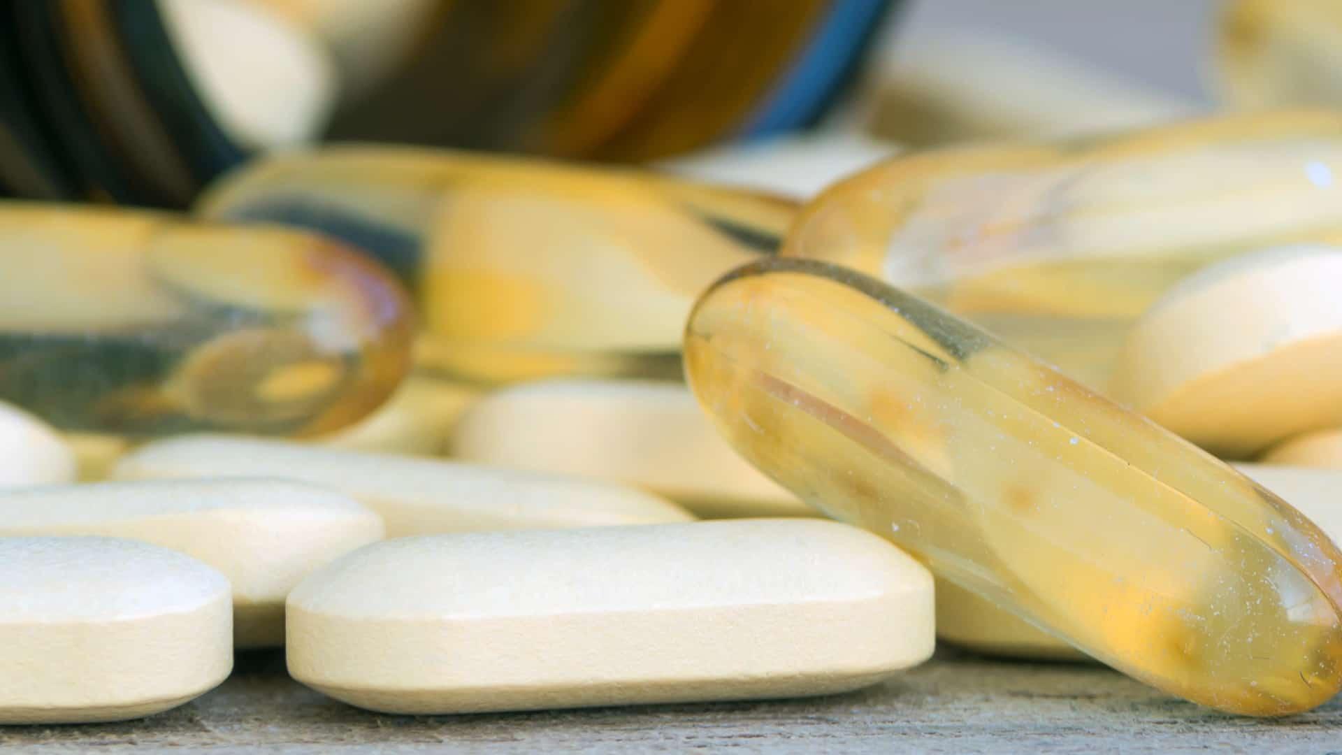 Vitaminas B: ¿Cuáles son los mejores productos del 2020?