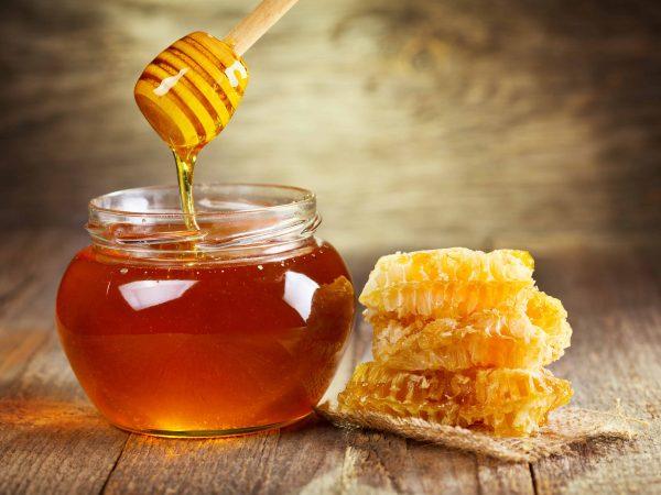 Miel de manuka en tarro