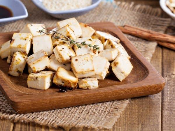 Tofu destacada