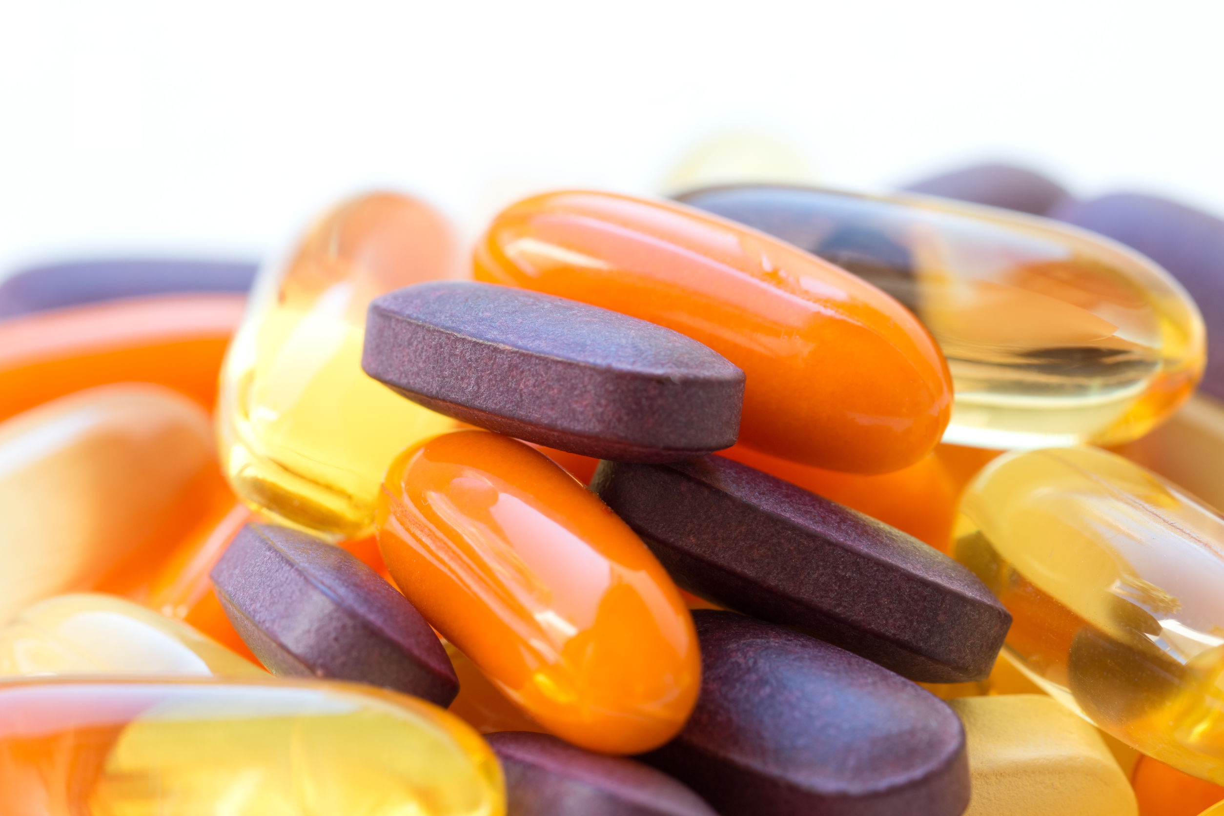 Vitamina D3 y K2: ¿Cuáles son los mejores productos del 2021?