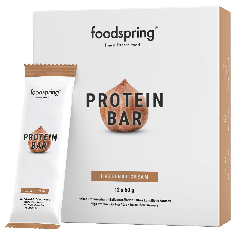 Protein Bar Extra Choco, Pack de 12