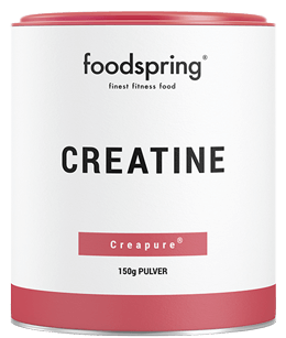 Creatina en polvo, de Foodspring