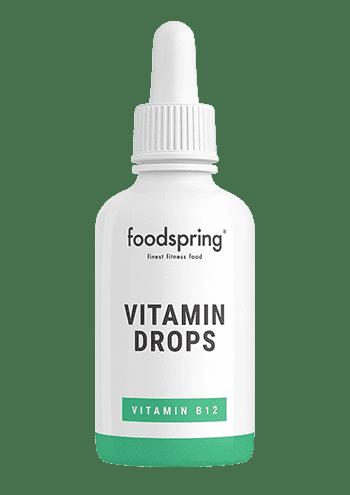 Vitamin Drops B12