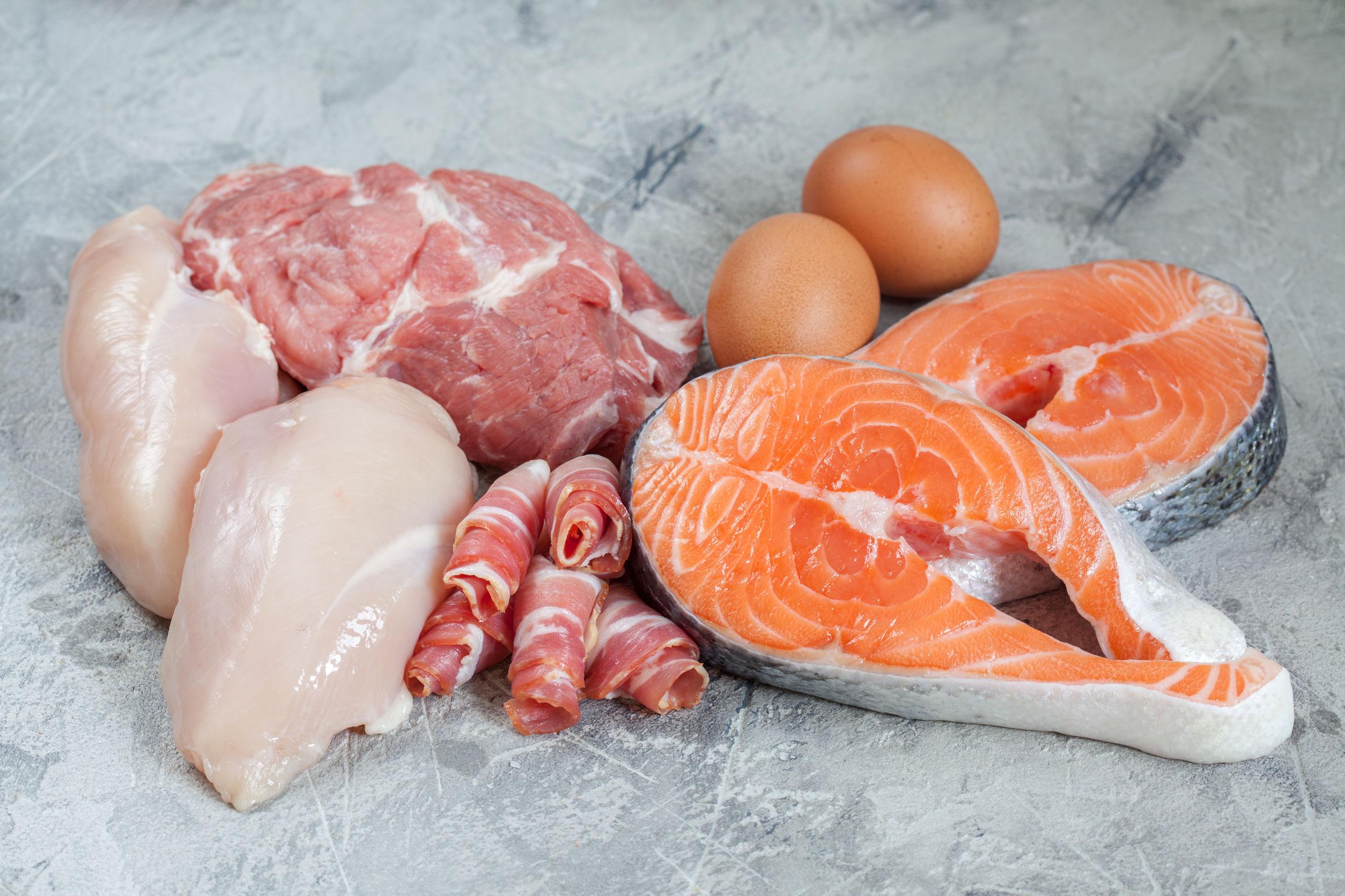Alimentos con vitamina B12: ¿Cómo incorporarlos a mi dieta?