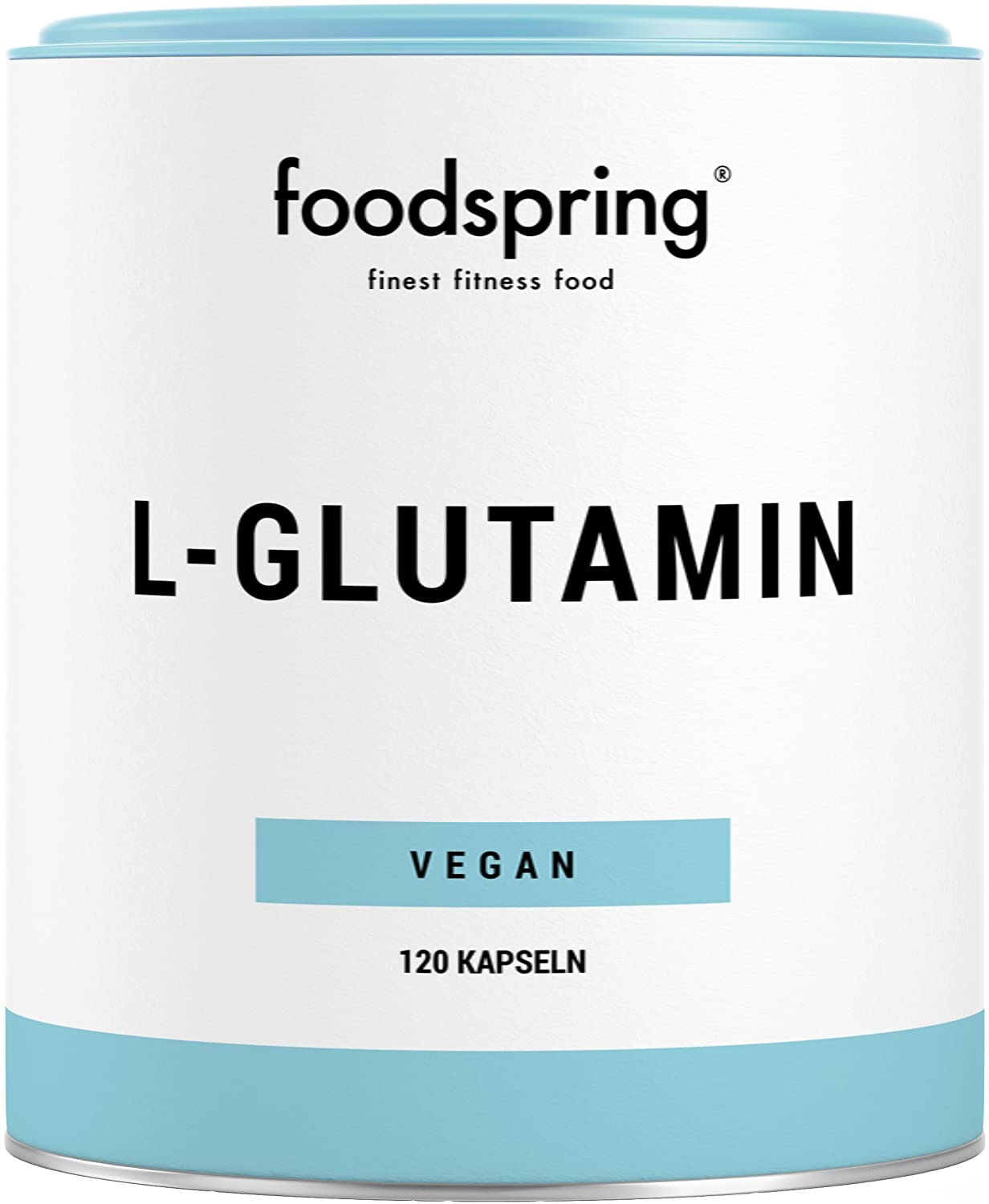 L-Glutamina de Foodspring