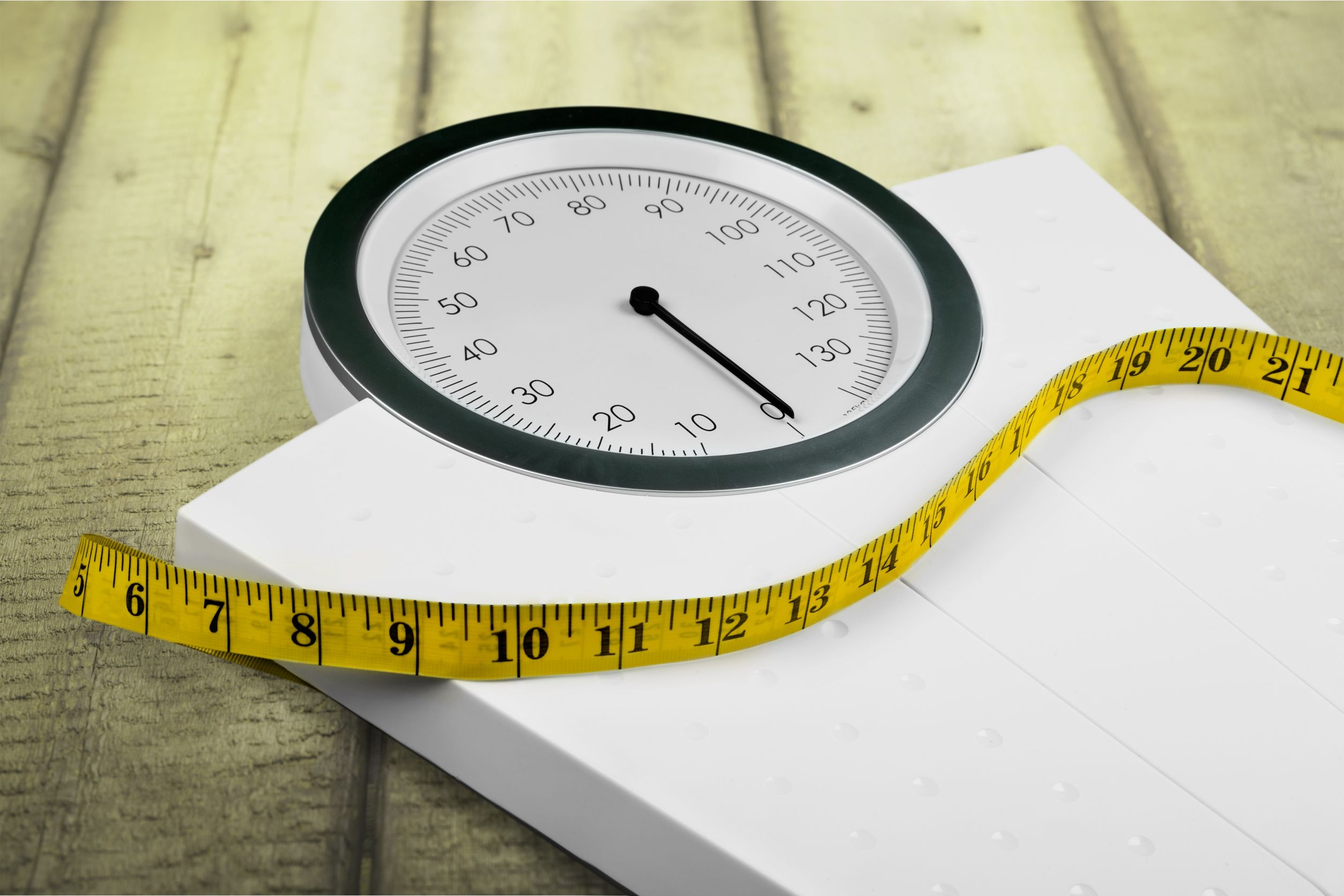 ¿La falta de vitamina D engorda? Todas las respuestas