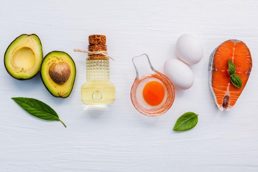 alimentos con vitamina