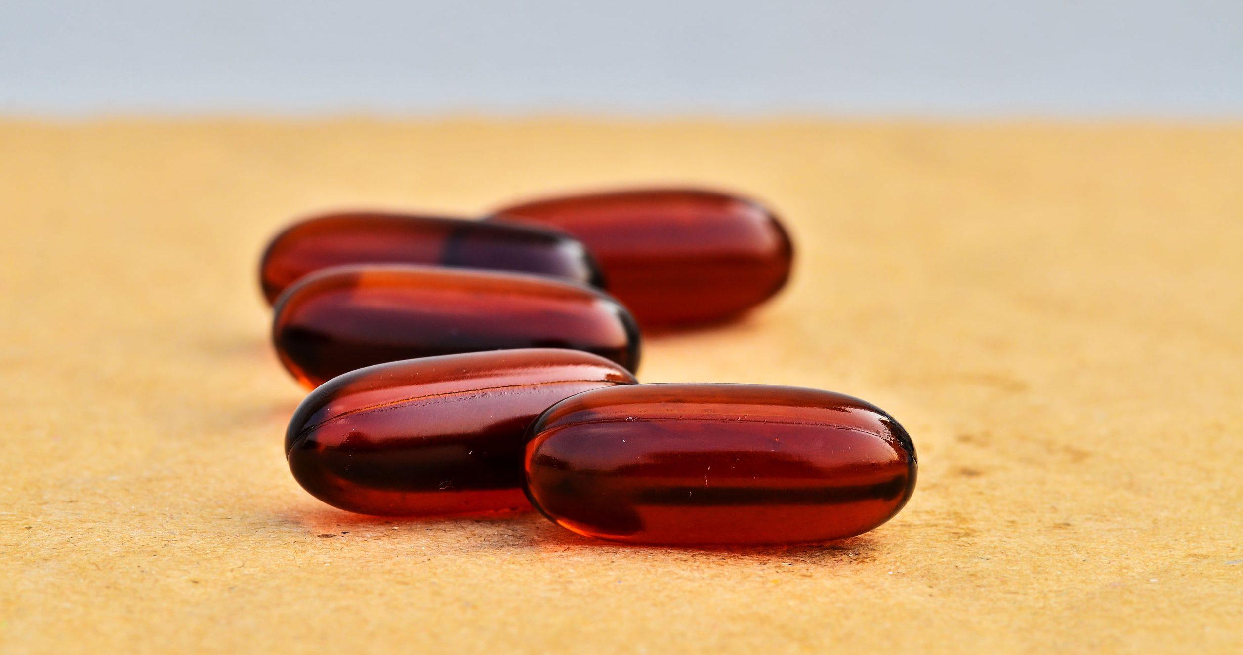 Aceite de krill: ¿Cuál es el mejor del 2020?