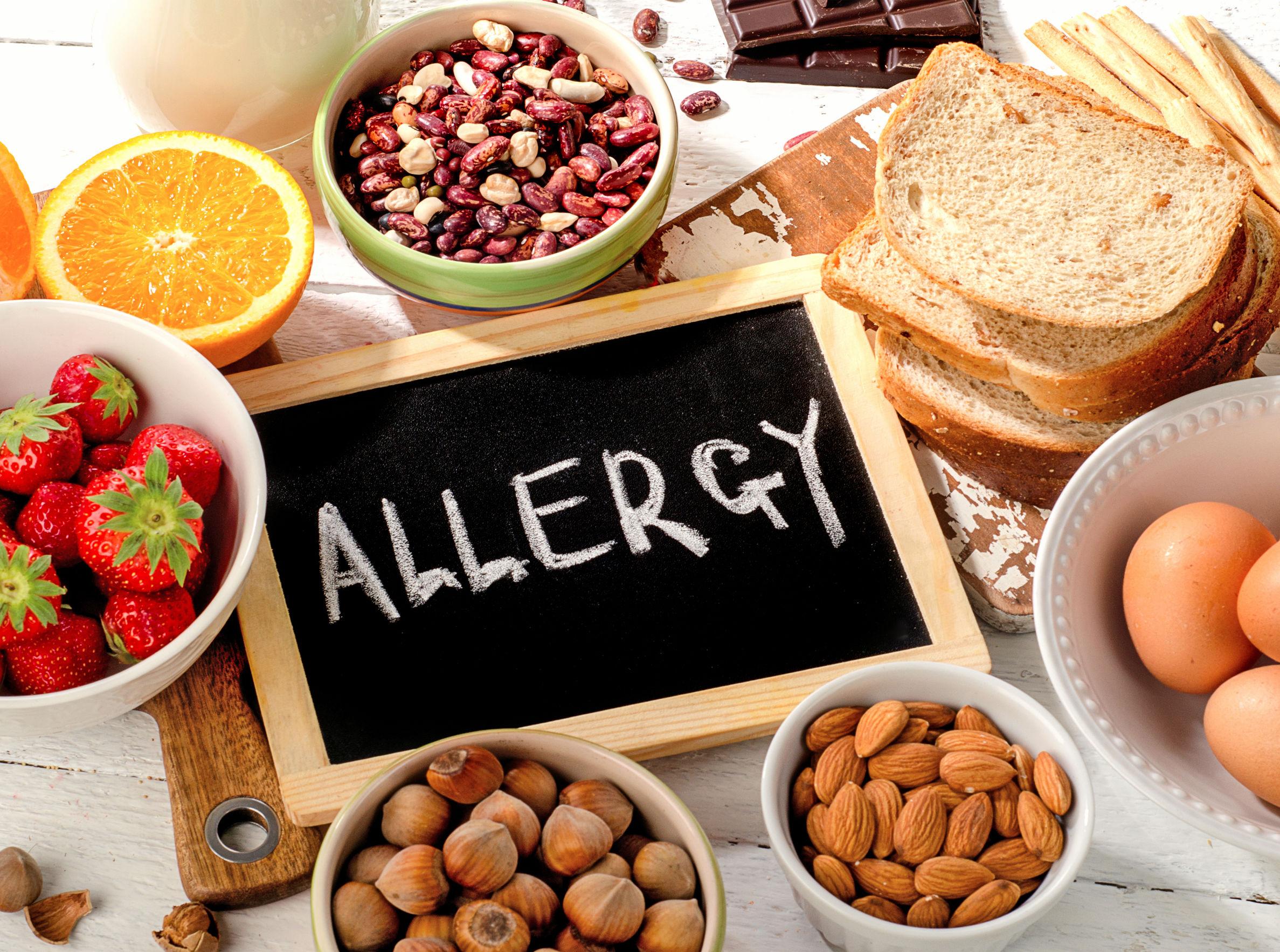 Dieta hipoalergénica: ¿En qué consiste y cuándo se indica?