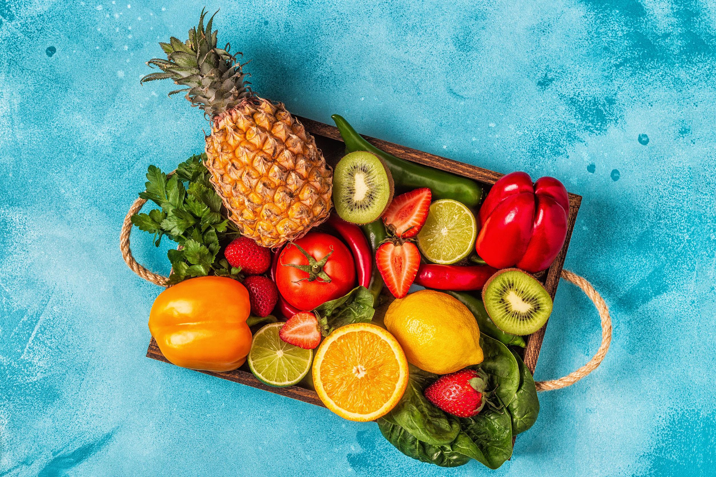 Vitamina C con zinc